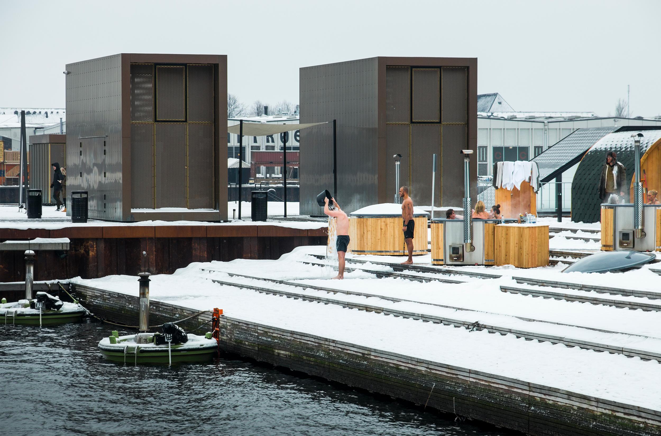 CopenHot / Foto: Jasper Carlberg