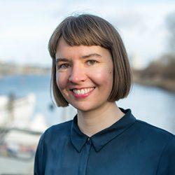 Nina Vindum Rasmussen fra Kulturhavn365