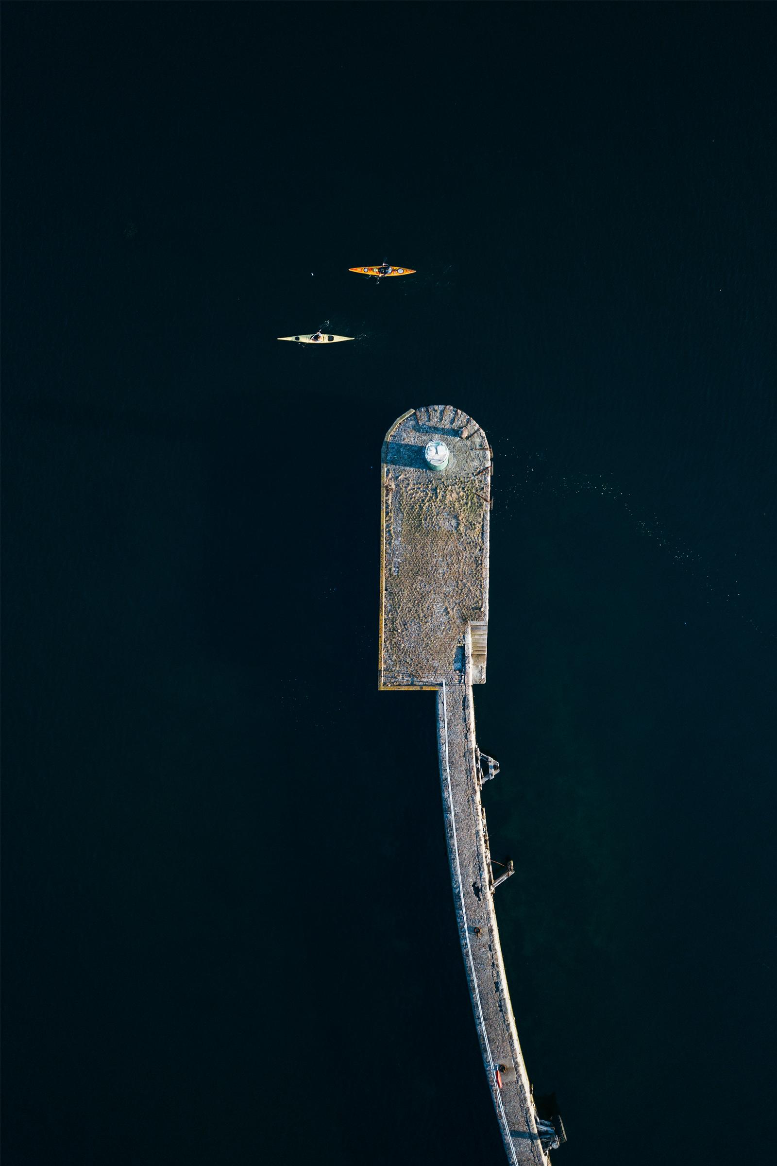 Nordhavn / Foto: Andreas Raun Arneberg