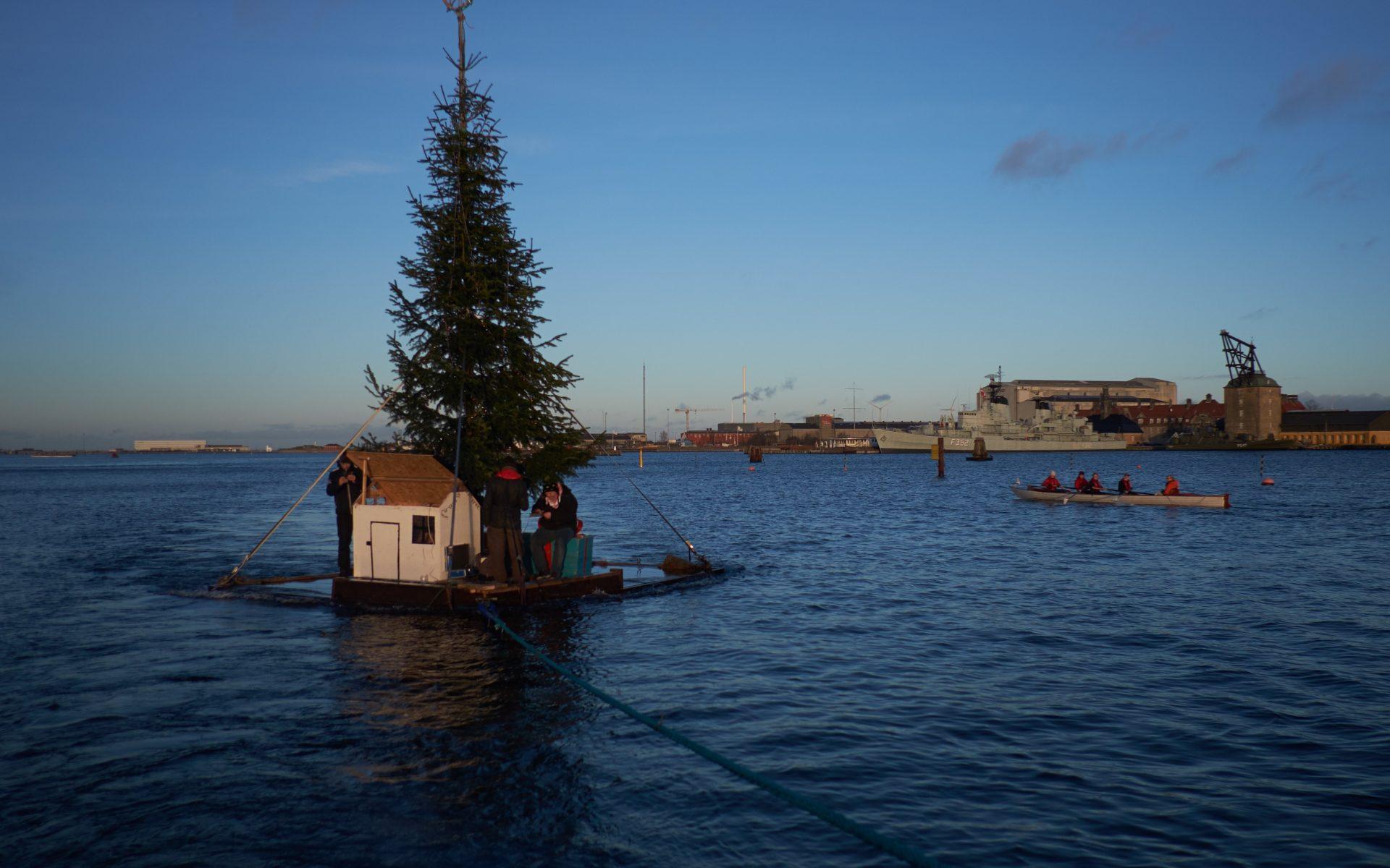 kulturhavn365_flydende-juletrae02
