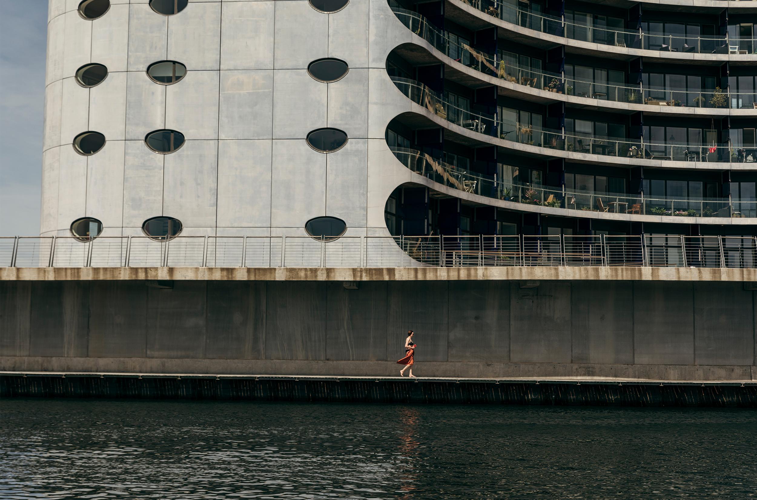 Metropolis i Sydhavnen / Foto: Andreas Raun Arneberg