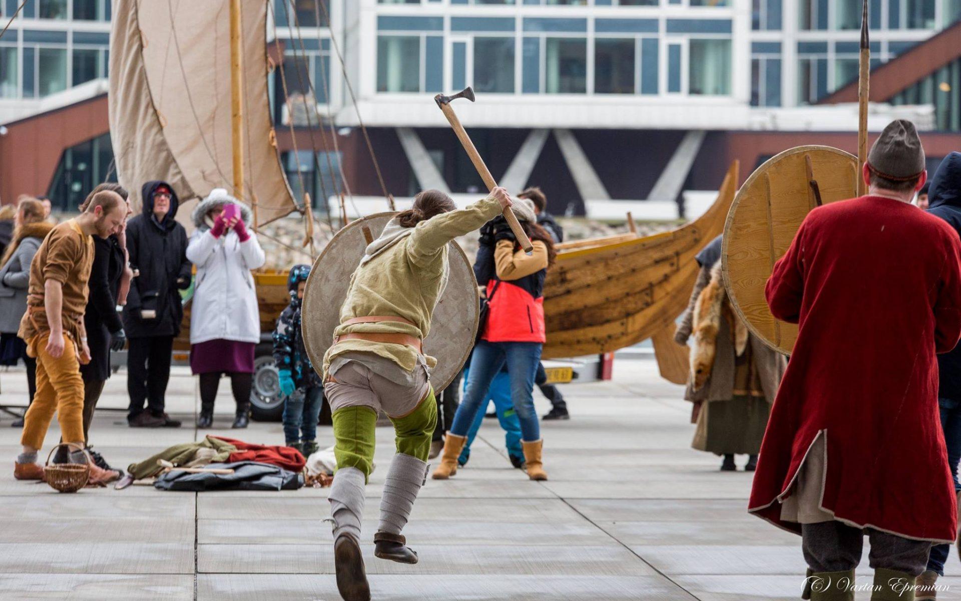 kulturhavn365_vikingerne-indtager-nordhavn01