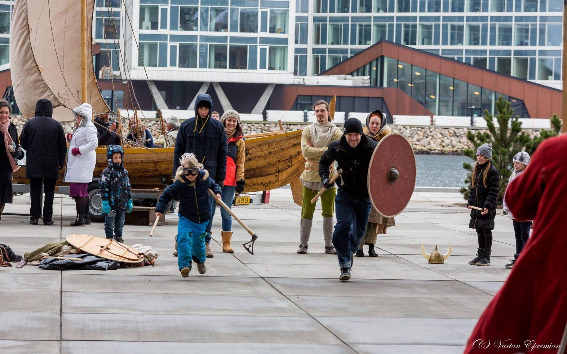 kulturhavn365_vikingerne-indtager-nordhavn04