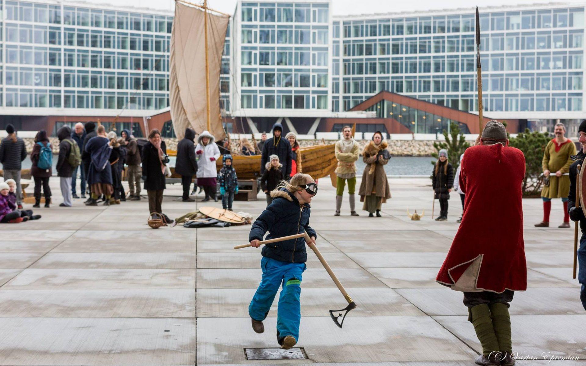 kulturhavn365_vikingerne-indtager-nordhavn07
